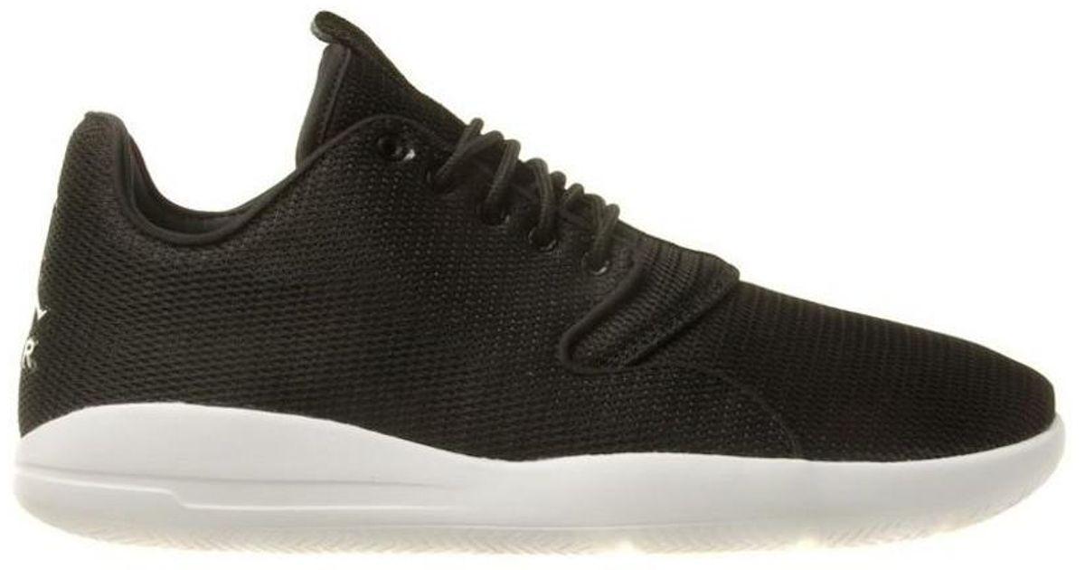 b139d2b2563 Nike Jordan Eclipse Men s Shoes (trainers) In Black in Black for Men - Lyst
