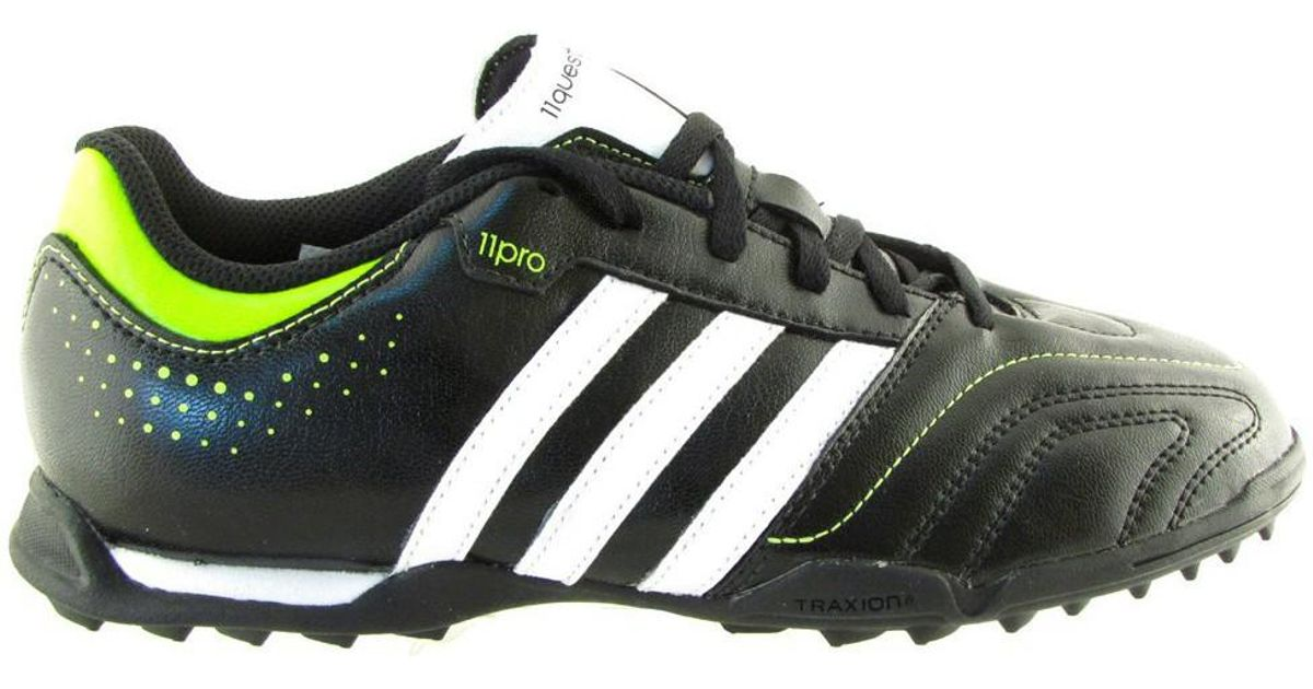 new styles 81eed 5ab0a Botas Verde Tf Para Adidas Pwfabw Mujer De Fútbol En Questra Trx J 11  xwOqcEU1