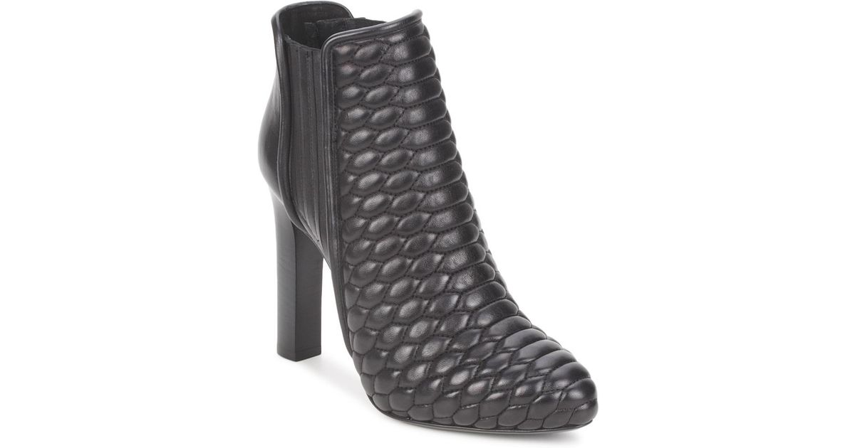 Roberto Cavalli QPS577-PK206 women's Low Ankle Boots in Best Place Cheap Online IRQxKLj4H