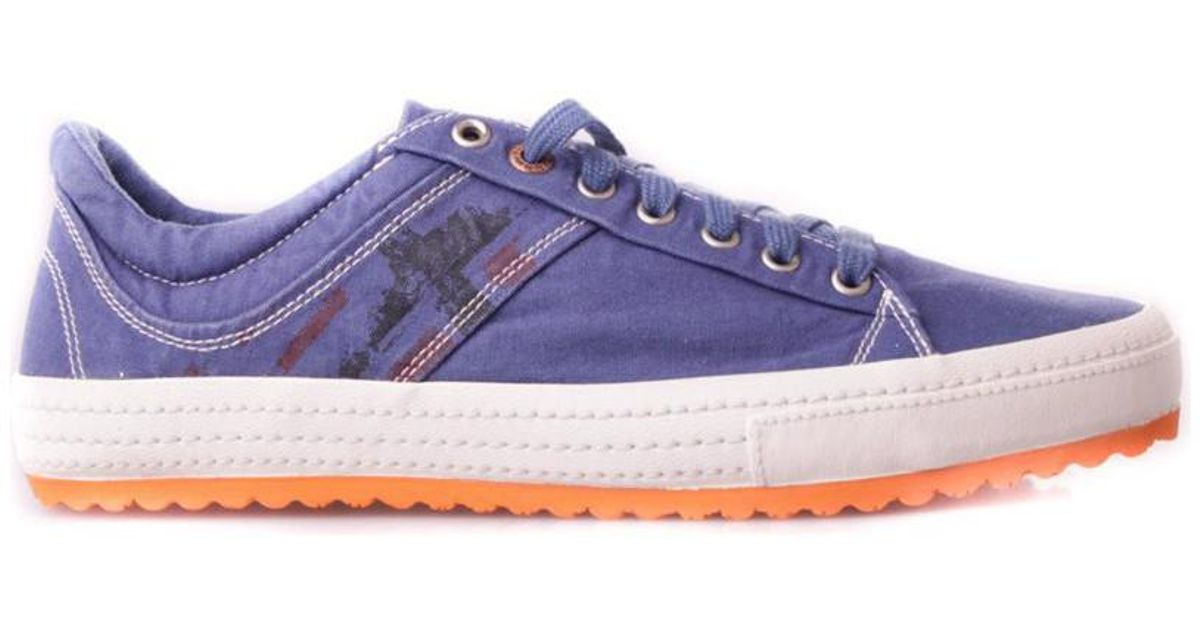 new styles a8082 d2392 napapijri-blue-Vince-Mens-Shoes-trainers-In-Blue.jpeg