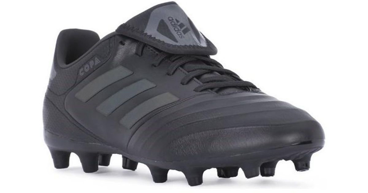e64e2283b adidas Copa 183 Fg Men's Football Boots In Black in Black for Men - Lyst