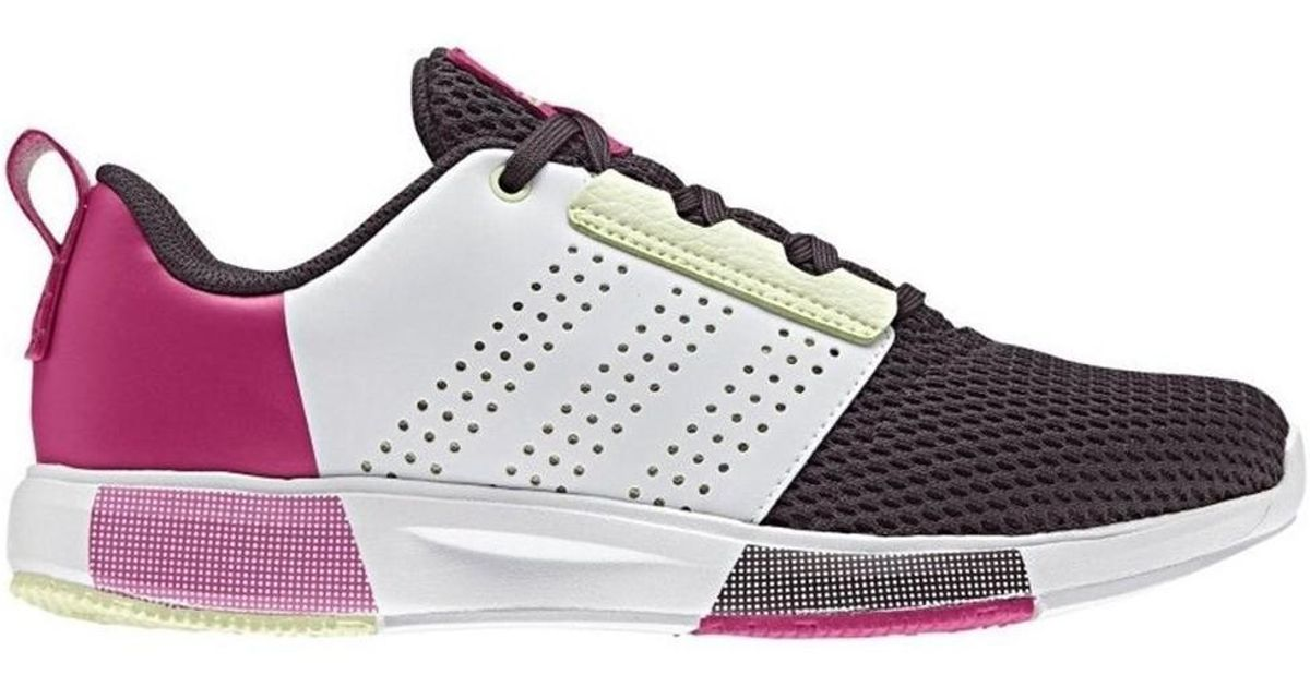 on sale 4be6d 05419 Adidas Madoru 2 W Womens Shoes (trainers) In Multicolour - L