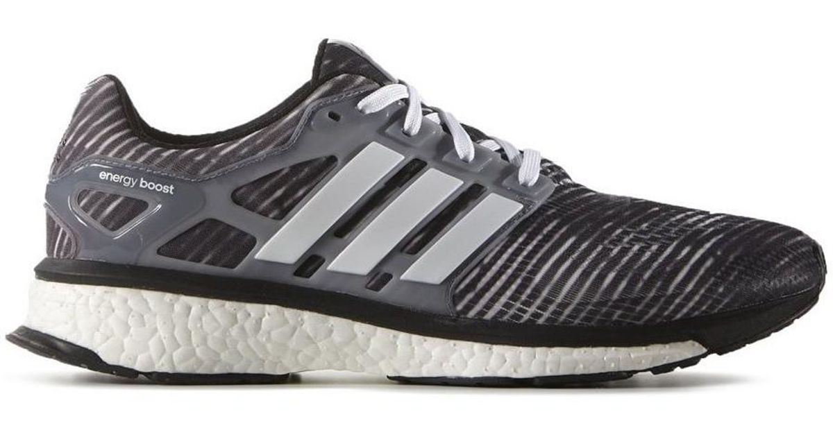 813adf840f75 ... switzerland adidas energy boost esm m mens running trainers in white in  white for men lyst ...
