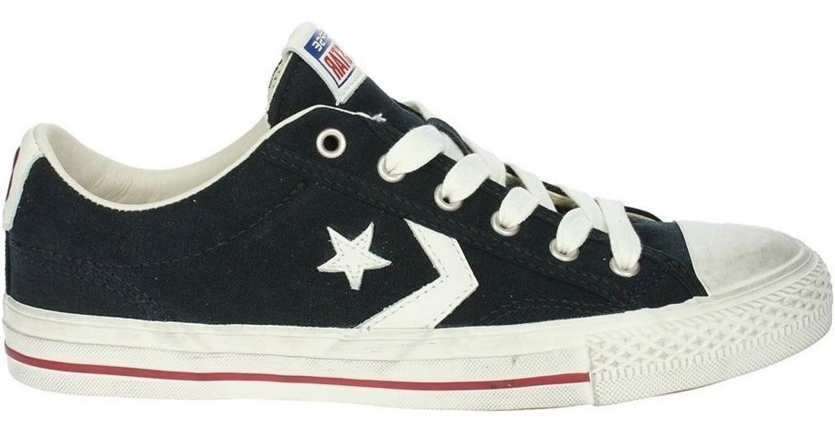 converse star player heritage
