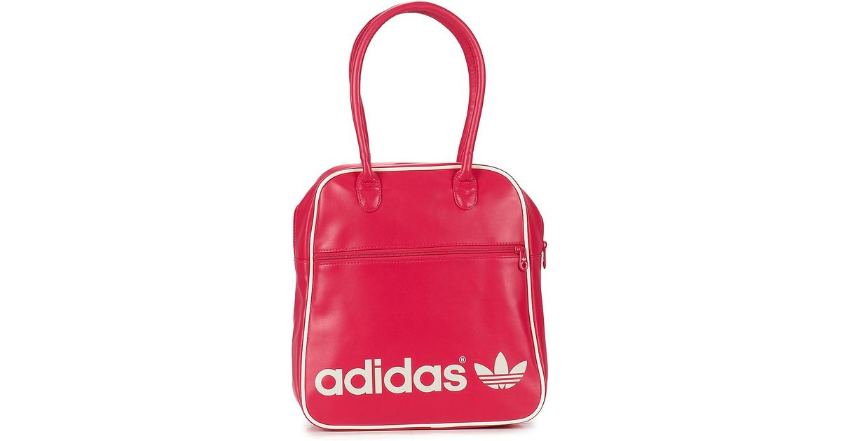 Rose For Main Pink Men Lyst À Adicolor Bowling Sac Bag Adidas En Femmes kn0Pw8XNO