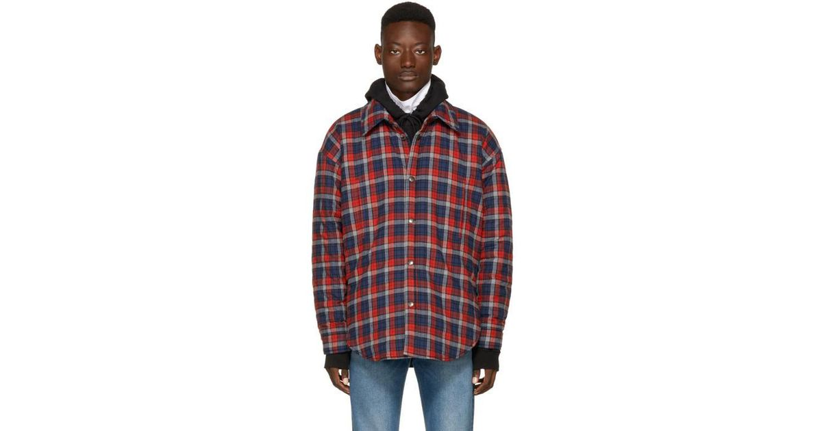 Oversized Flannel Shirts Wholesale