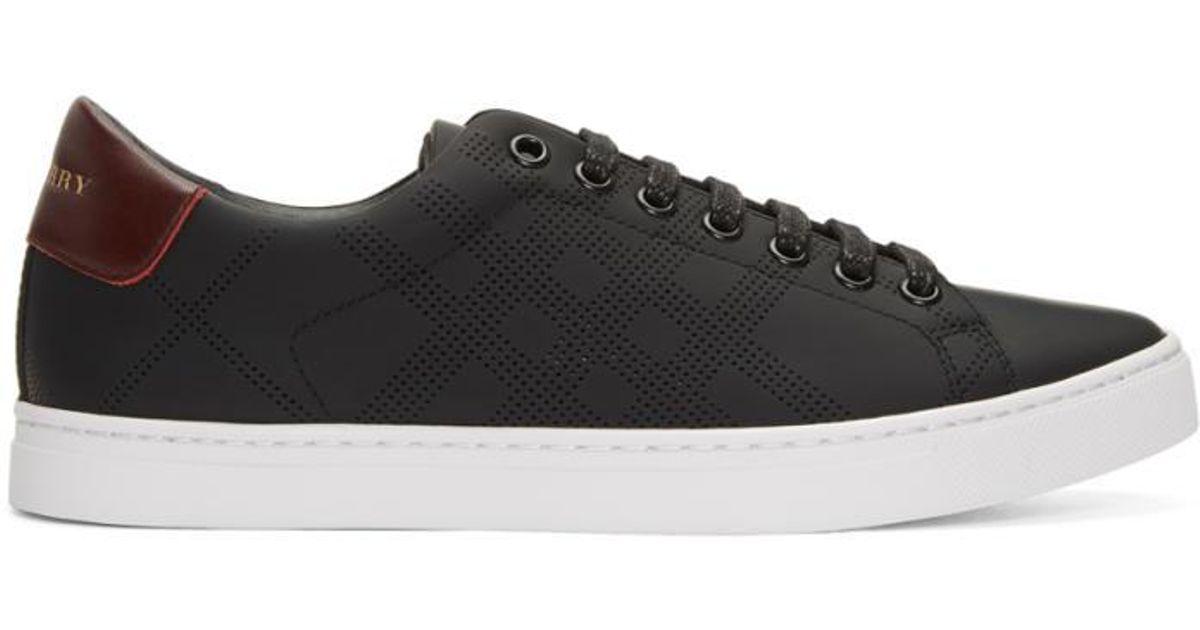 BurberryAlbert sneakers a2o5xD