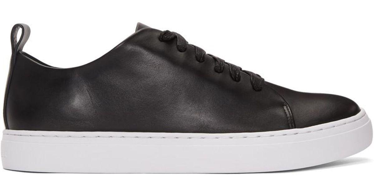 Steckdose Authentisch Beste Preise Im Netz BRUKARE - Sneaker low - black Freies Verschiffen Mode-Stil Spielraum 2018 Unisex Rabatt-Countdown-Paket AWIgkfV9