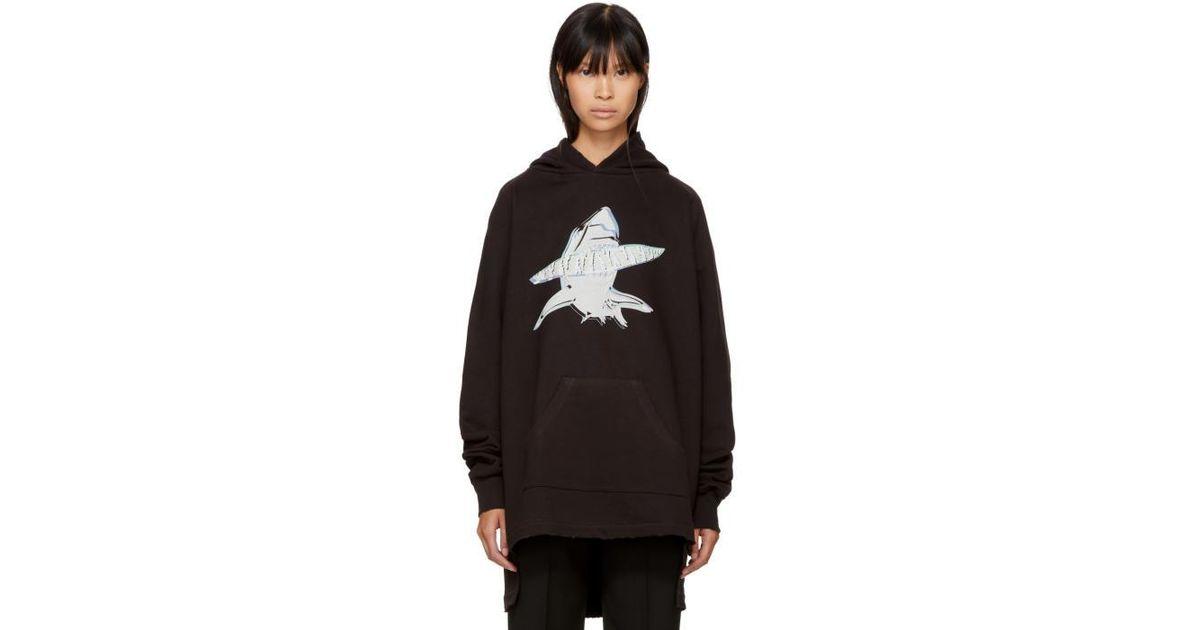 e9907866d06e Baja East Womens Malibu Falling Banana Jacquard Sweatshirt Clothing