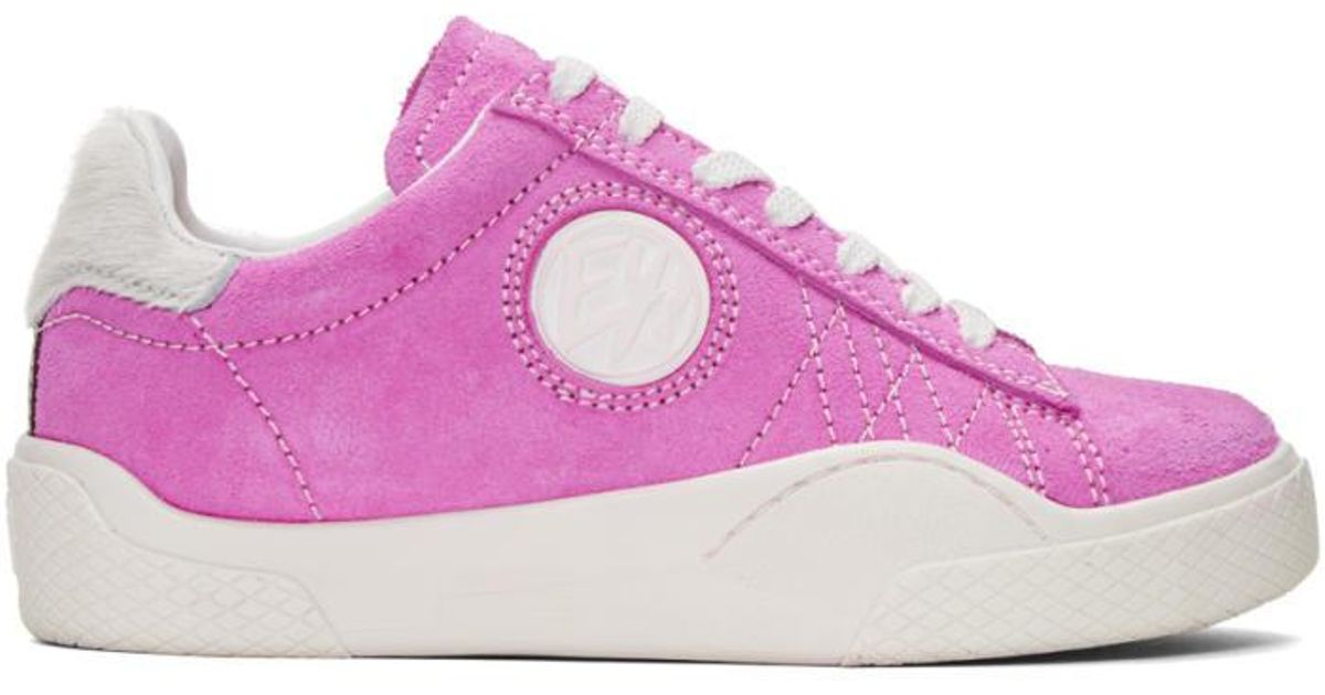 Pink Wave Sneakers Eytys 0q8dWO
