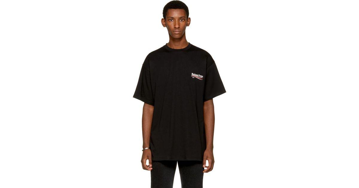 mini logo t-shirt Balenciaga Pre Order For Sale Hw2lgxdP0e