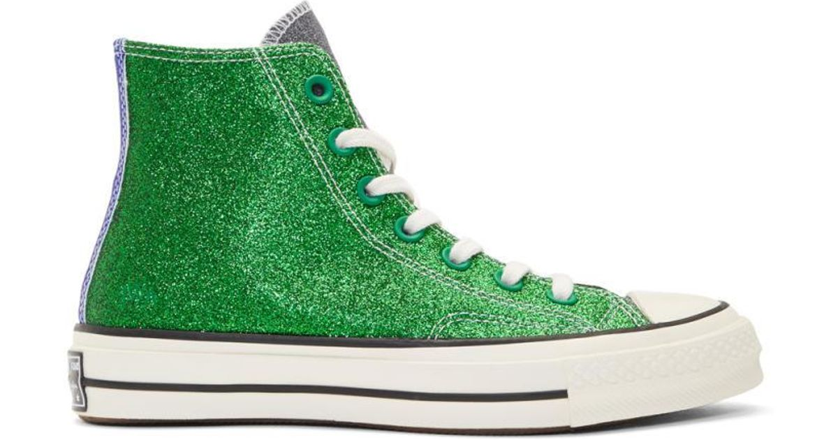 J.W.Anderson Converse Edition Chuck Taylor 70 High-Top Sneakers jYdXp41wW