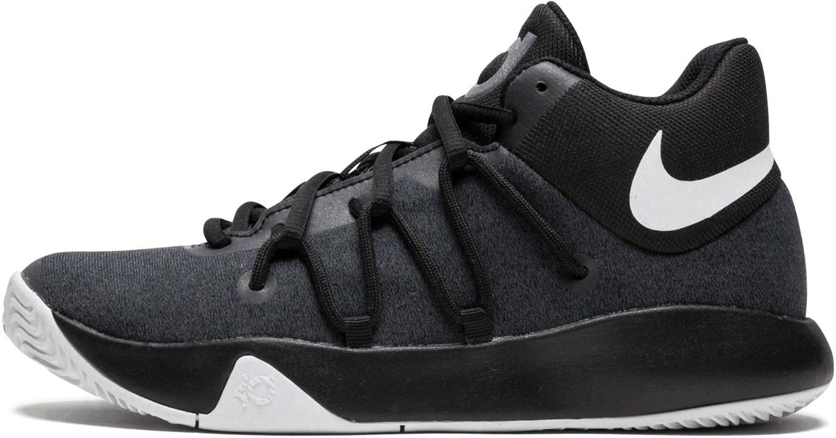 premium selection 5ff1c 08e30 Nike Kd Trey 5 V (gs) in Black for Men - Lyst