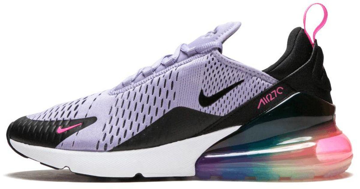 e6ca3feb06 Nike Air Max 270 Betrue 'be True' - Size 5.5 in Purple for Men - Lyst