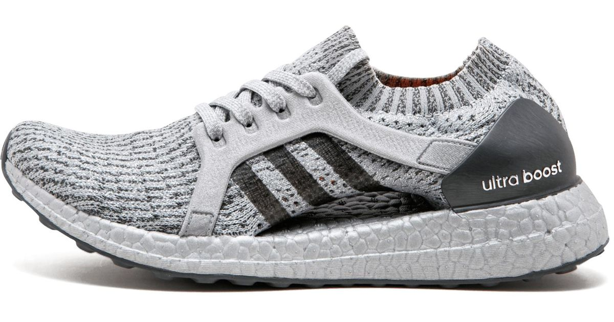 85e276cfe7c52 Lyst - adidas Ultraboost X Ltd W in Gray for Men