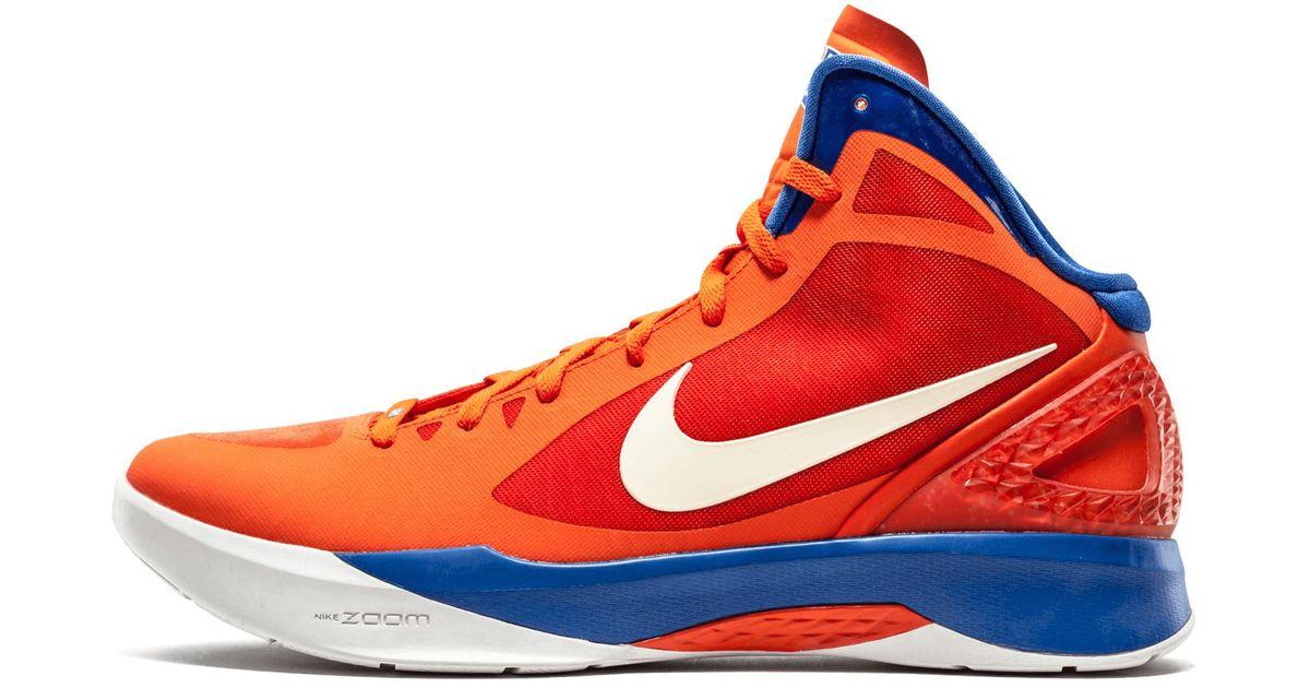 best cheap 5f2f5 b3b57 Nike Zoom Hyperdunk 2011 for Men - Lyst