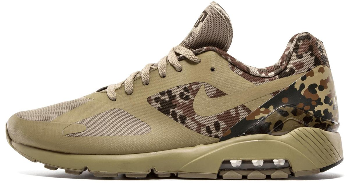 online store 3698d a1a17 Lyst - Nike Air Max 180 Germany Sp for Men