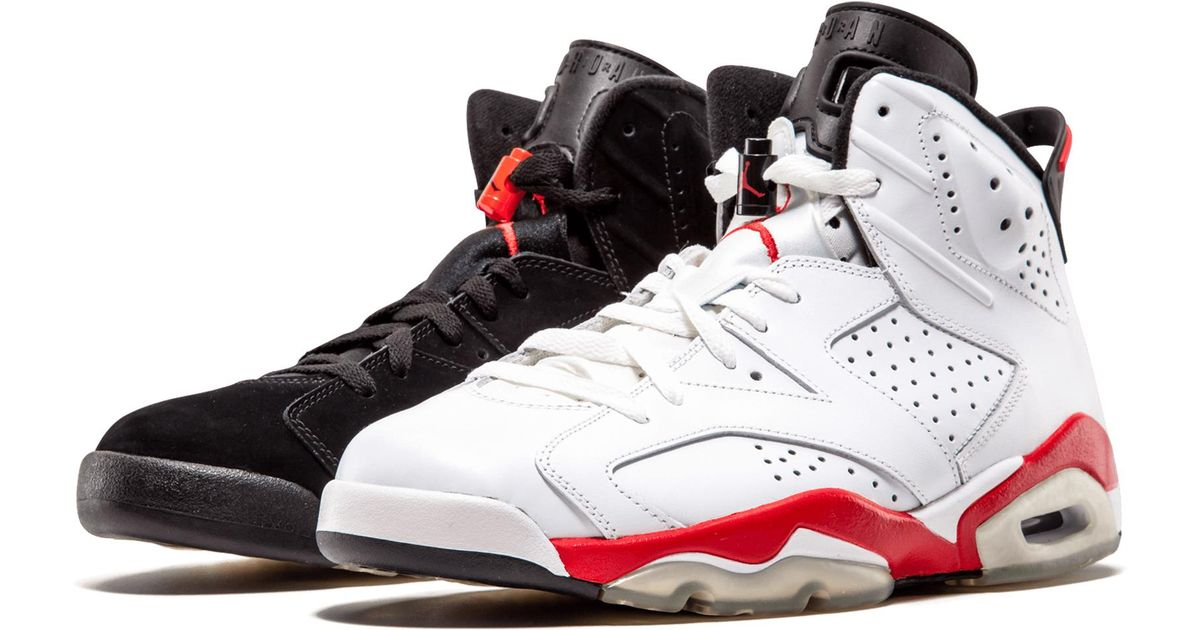 4a965ff8c4546a Lyst - Nike Aj6 Infrared Pack for Men - Save 11%