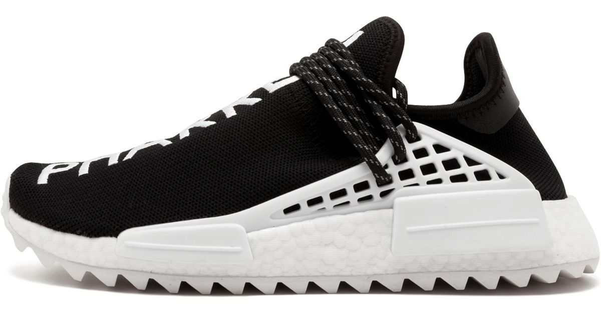 2eccaf5a77b84 Lyst - adidas Pw X Cc Hu Nmd in Black for Men - Save 39%