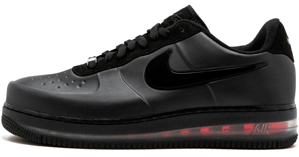 d31140b48e38c Nike Air Force 1 Posite Fl Max Qs in Black for Men - Lyst