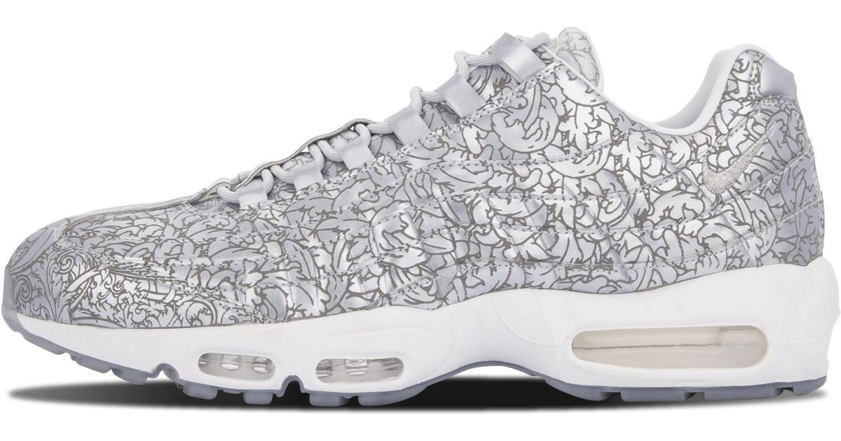 check out d805d c2b25 Lyst - Nike Air Max 95 Anniversary Qs for Men