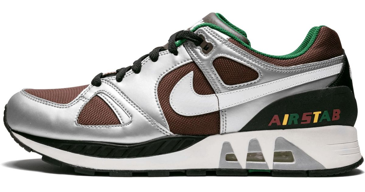 hot sale online 1ffaa eb7c7 Lyst - Nike Air Stab for Men