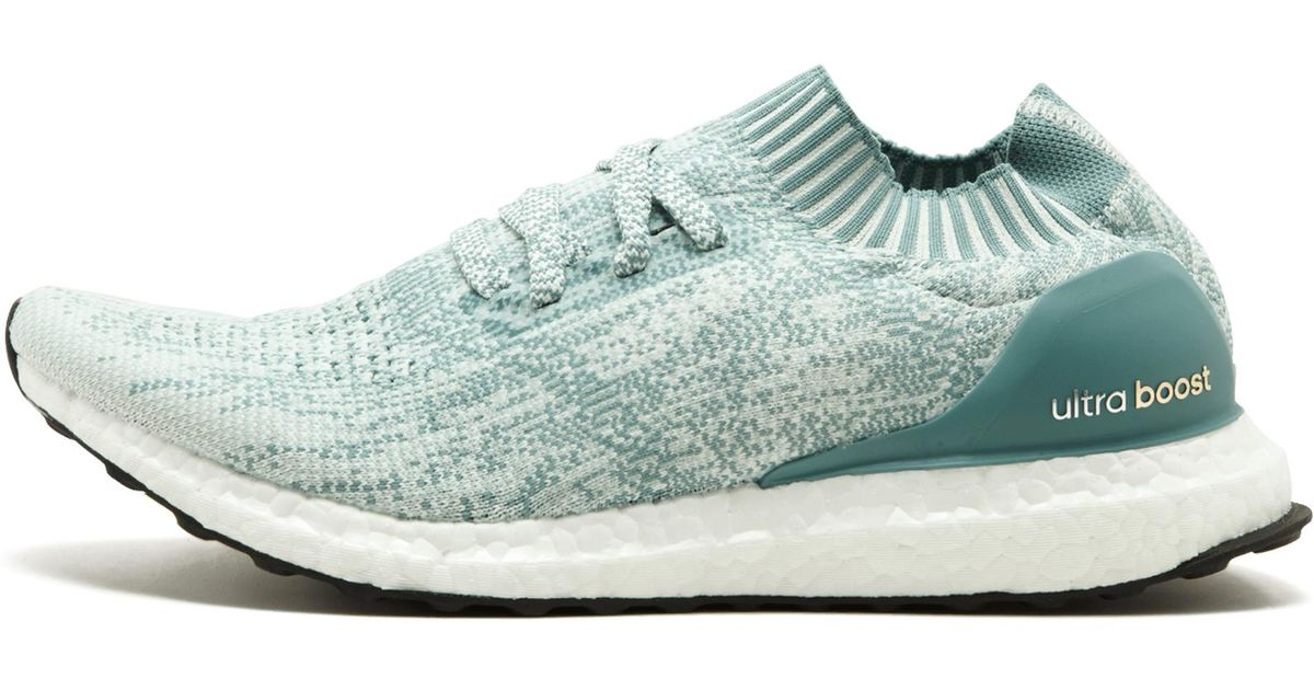 outlet store ab18d 5d2b8 Adidas - Blue Ultraboost Uncaged Womens - Lyst