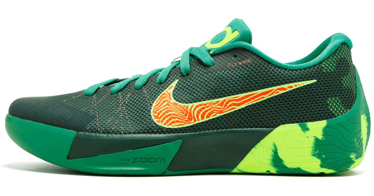 online store 166cc 38b6c Nike Kd Trey 5 Ii - Size 10 in Green for Men - Lyst