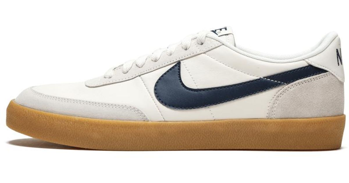1efd17ba0cb4 Lyst - Nike Killshot 2 Leather in Blue for Men - Save 4%