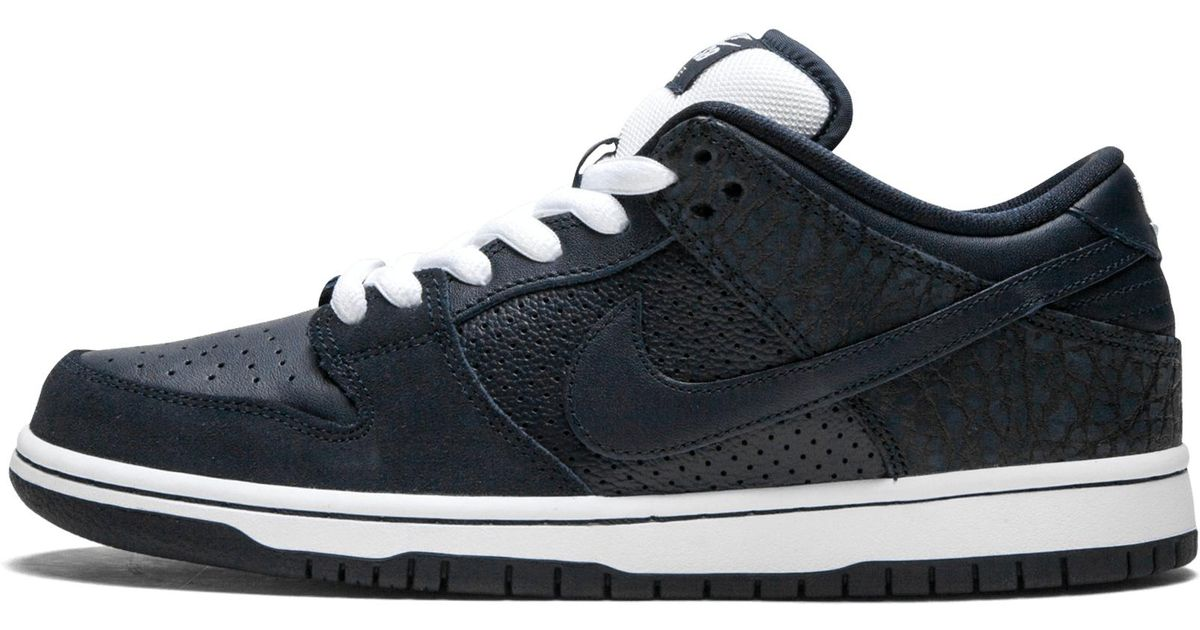 the best attitude 6569f f7226 Nike Sb Dunk Low Trd Qs in Blue for Men - Lyst