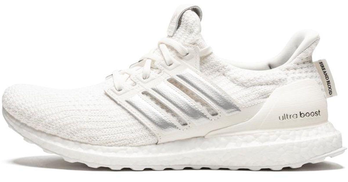 finest selection 5bd2d 1d0cf Adidas - White Ultraboost X Got Womens for Men - Lyst
