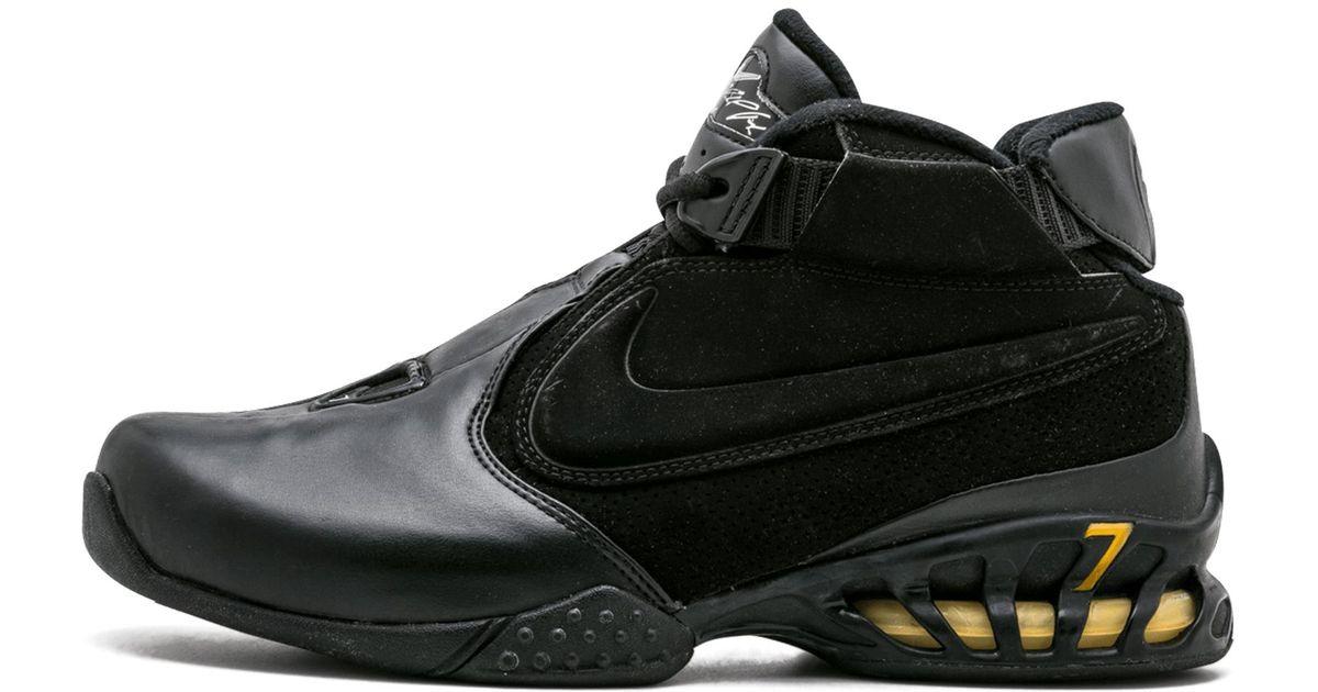 pretty nice a55a7 6e505 Lyst - Nike Zoom Vick 2 Ot in Black for Men