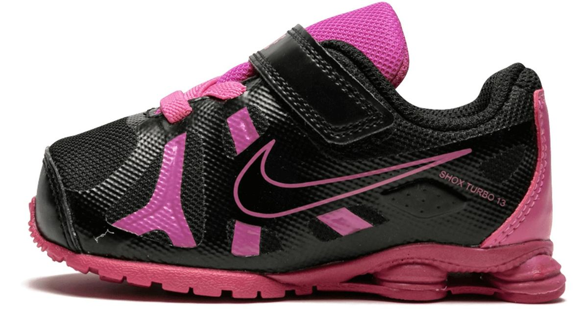 low priced 08806 f511c Nike - Multicolor Shox Turbo 13 (tdv) - Lyst
