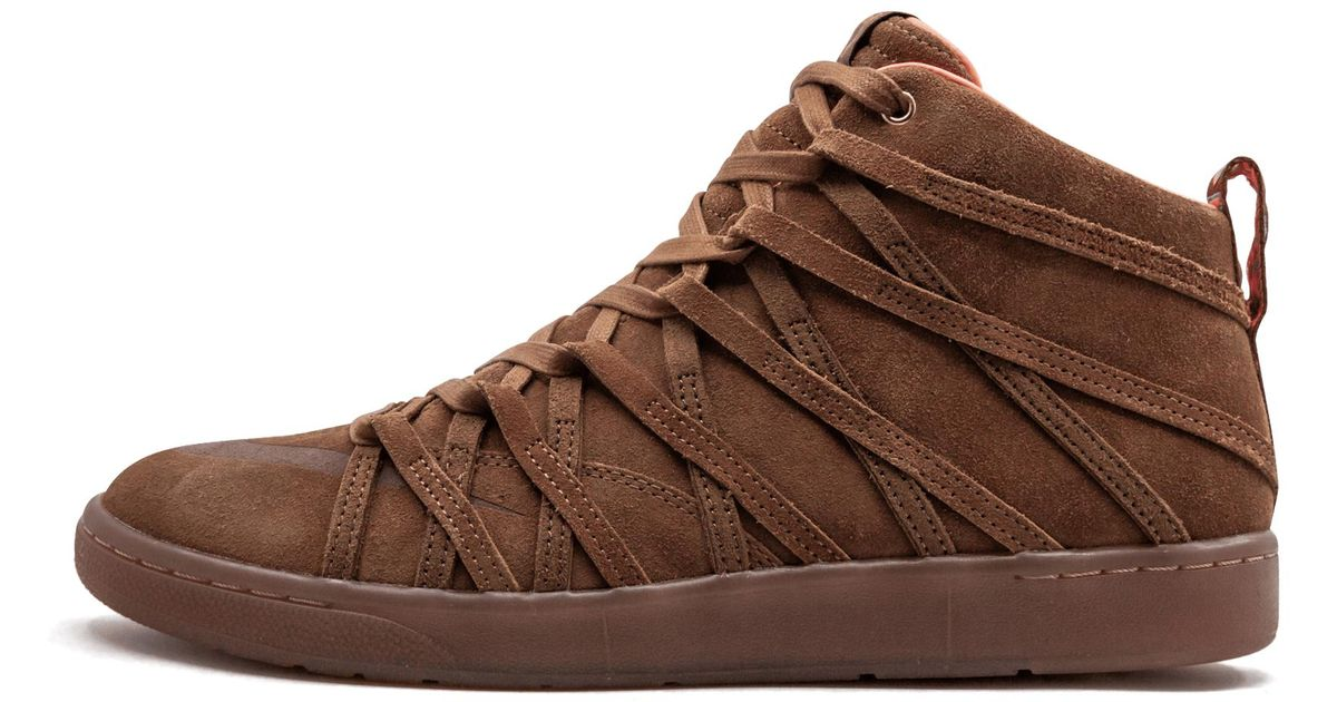 0e064f66b798 Lyst - Nike Kd 7 Nsw Lifestyle Prm Qs in Brown for Men