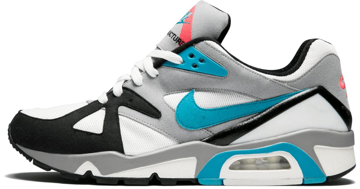 Nike Air Structure Triax 91 for Men - Lyst 28110972d