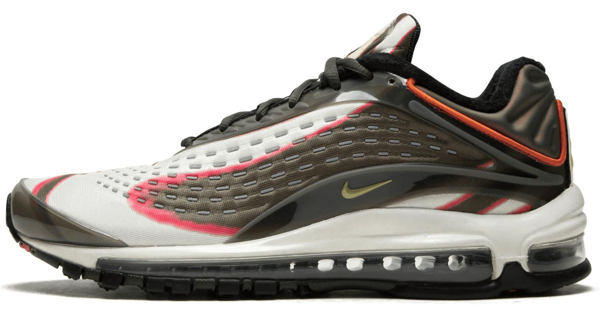 Nike - Multicolor Air Max Deluxe for Men - Lyst