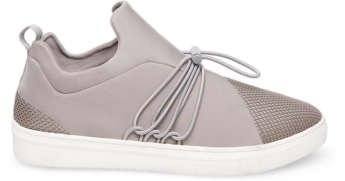 1463de2a0e6 Lyst - Steve Madden Mancer in Gray for Men