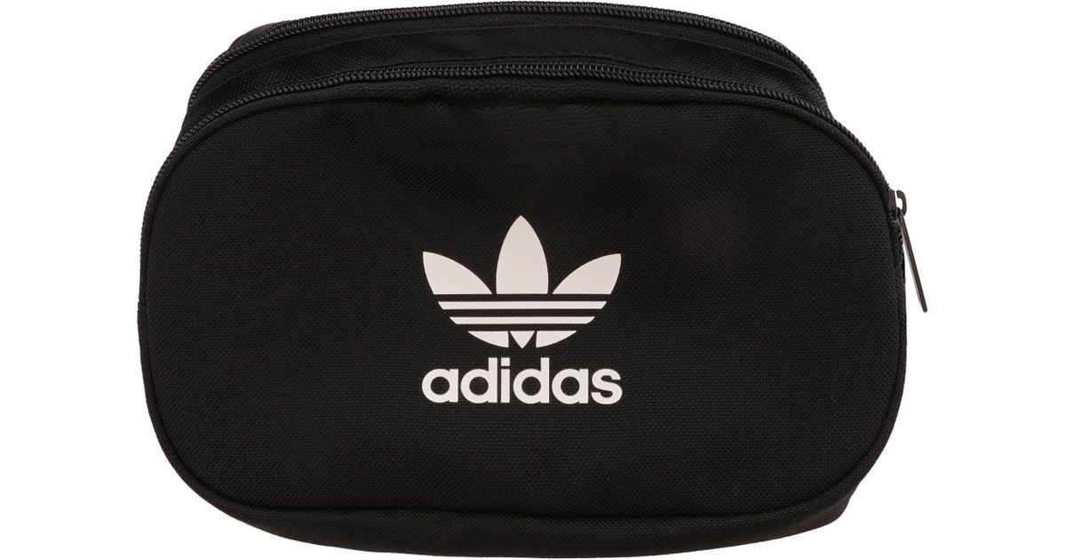 c109d1d5ae94 Lyst - adidas Originals Essential Crossbody Bag - Black in Black for Men