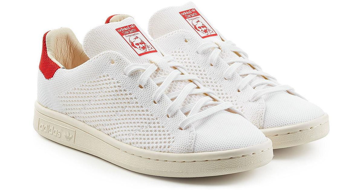 lyst adidas originali stan smith perforati.