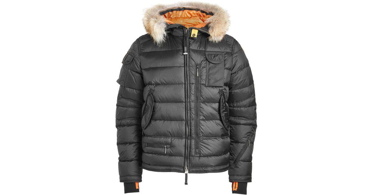 parajumpers skimaster down jacket