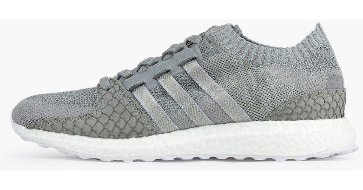 on sale a8a6f 90219 Adidas Originals - Multicolor Eqt Boost X Pusha T