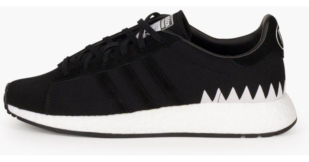 a1816e0850 Lyst - adidas Originals Adidas X Neighborhood Chop Shop in Black for Men
