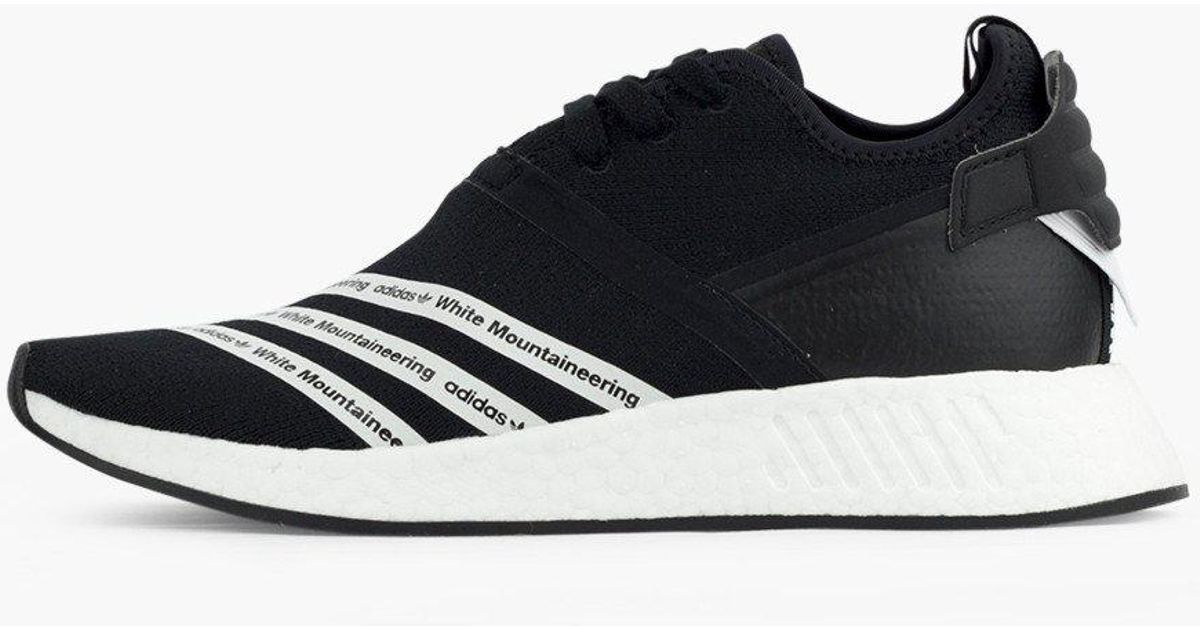 0767977bc Lyst - adidas Originals Wm Nmd R2 Pk for Men
