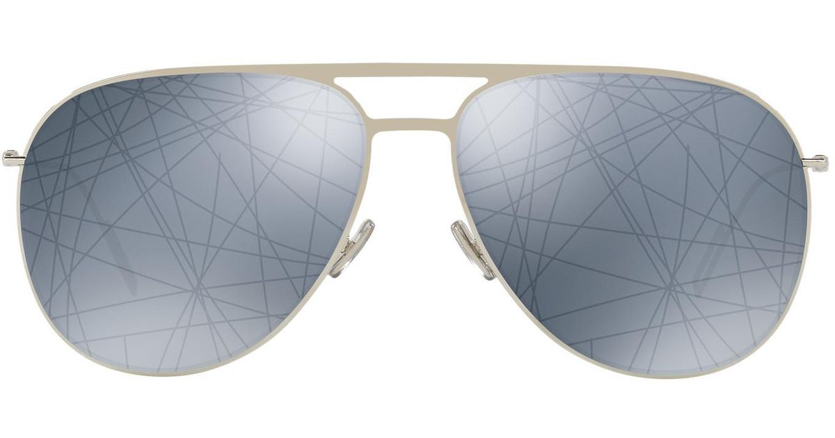 1e3562a05ac Lyst - Dior Homme Dior0205s 59 in Gray for Men