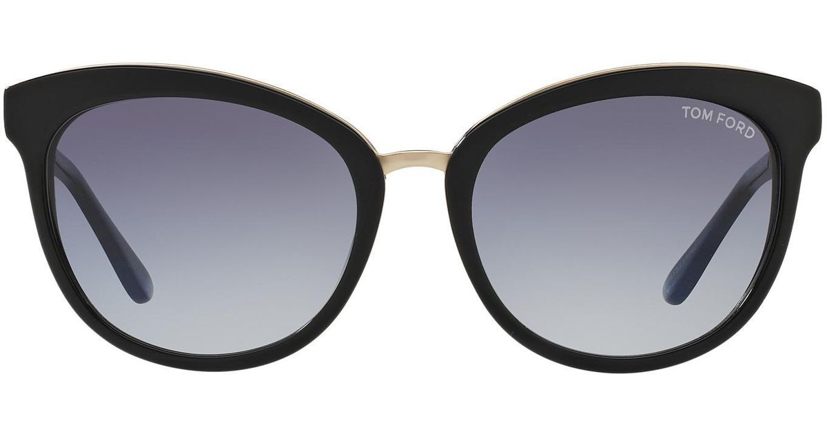5ec8d560e2ee4 Lyst - Tom Ford Ft0461 Emma in Blue