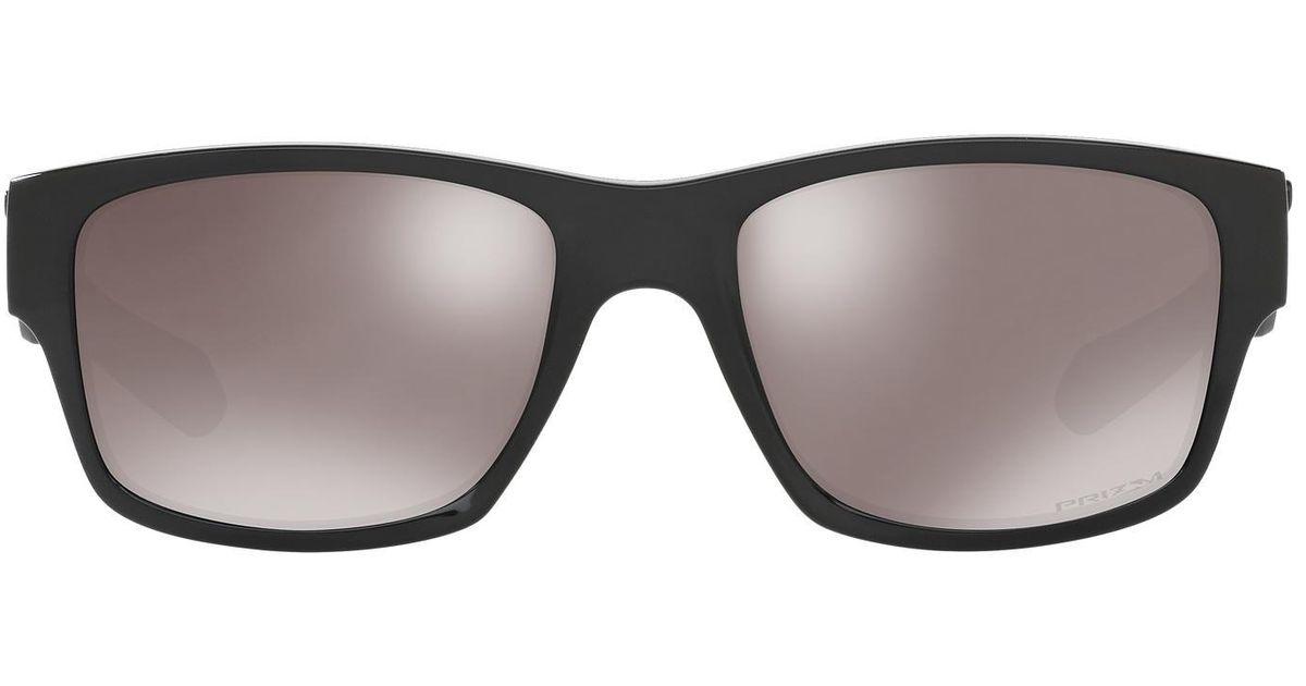 f2d8cbe181 Lyst - Oakley Oo9135 Jupiter Squared Prizm Black in Black for Men