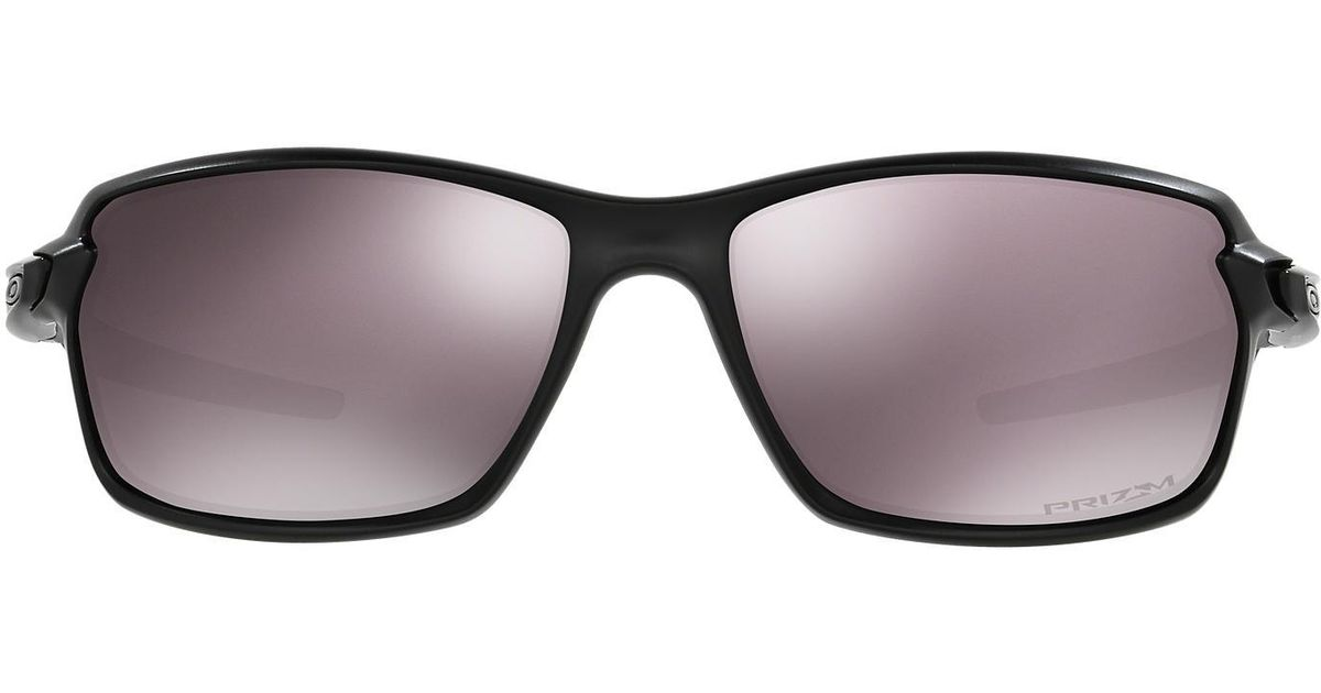 0ed7e17ee9c Lyst - Oakley Oo9302 Carbon Shift Prizm Daily in Black for Men