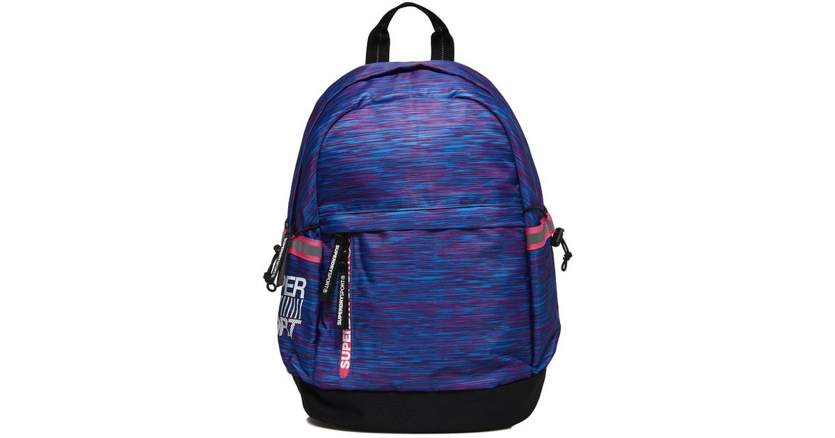 SD Fitness Backpack Superdry Purchase Cheap Cheap Sale Fast Delivery Discount Collections Really Cheap Online Discount Recommend jrw5WRN