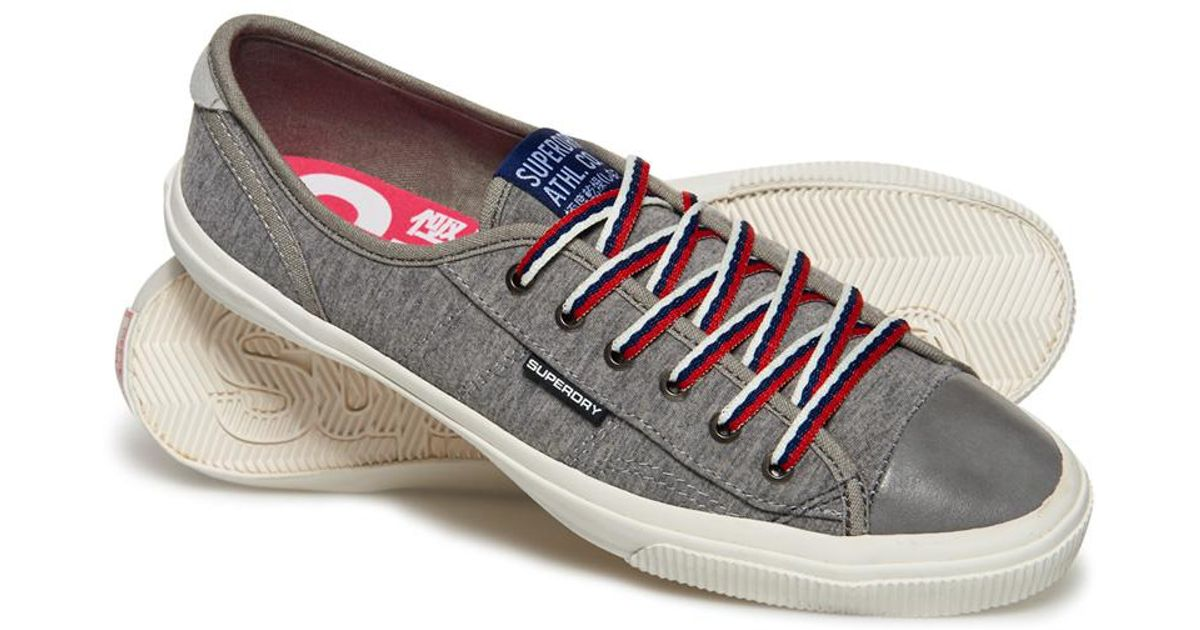 College Low Pro Luxe Trainers Superdry lmOjz