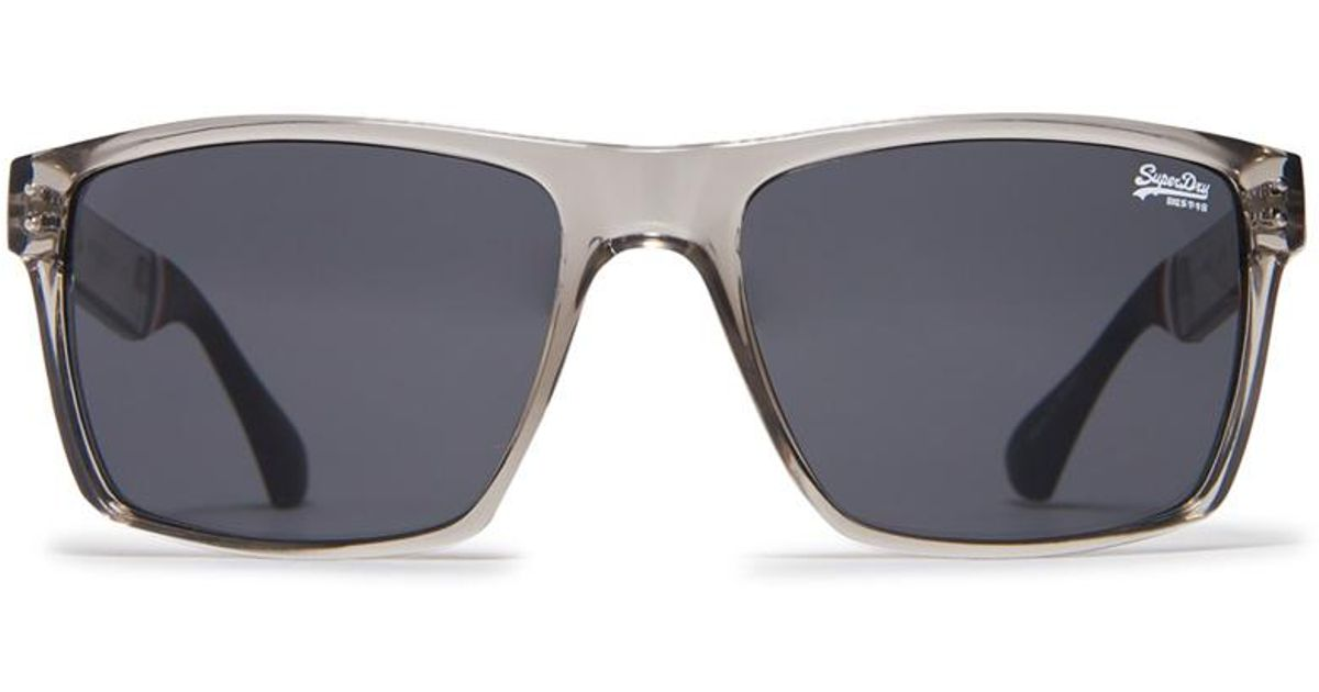 5d39a56c15b Lyst - Superdry Sdr Yakima Sunglasses in Gray for Men